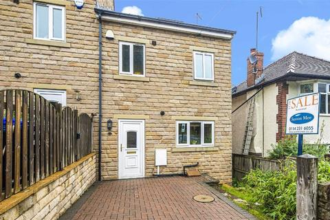 4 bedroom townhouse for sale - Church Street, Oughtibridge, Sheffield, S35