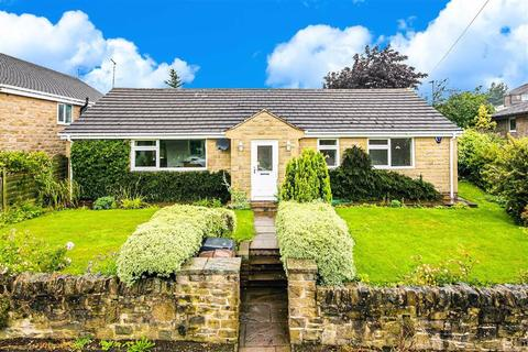 3 bedroom bungalow for sale - Oldfield Road, Stannington, Sheffield, S6