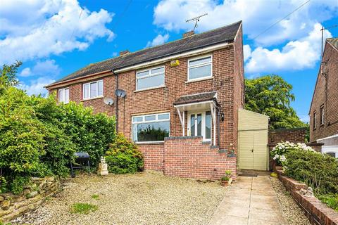 3 bedroom semi-detached house for sale - The Frostings, Grenoside, Sheffield, S35