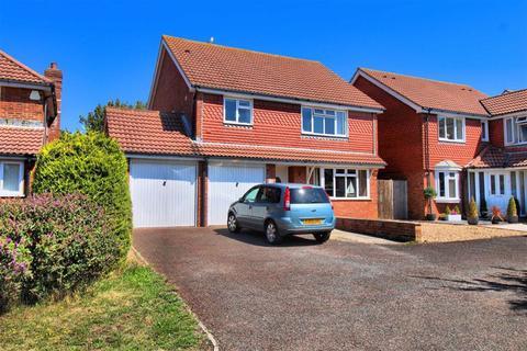 4 bedroom detached house for sale - Wellington Park, Seaford, East Sussex
