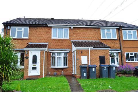 2 bedroom terraced house for sale - Nailers Close, Birmingham