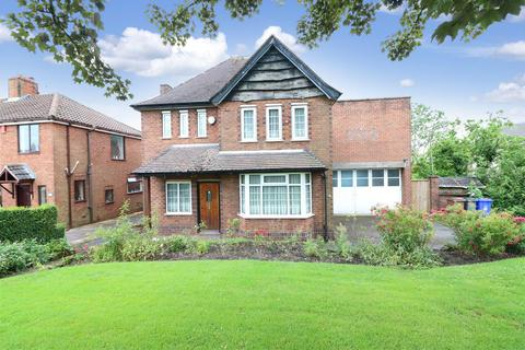 4 bedroom house for sale - Knypersley Road, Norton, Stoke-On-Trent