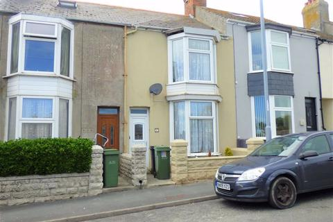 2 bedroom terraced house for sale - Avalanche Road, Portland