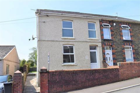 3 bedroom semi-detached house for sale - Woodland Road, Pontardawe