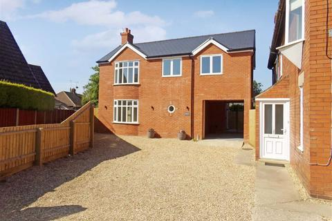 3 bedroom detached house for sale - Knight Street, Pinchbeck