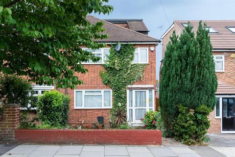 3 bedroom semi-detached house for sale - Bassetts Way, Locksbottom