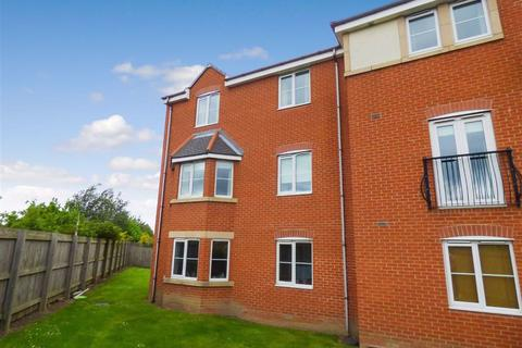 2 bedroom flat for sale - Bayfield, West Allotment