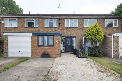 4 bedroom terraced house for sale - Willow Crescent, Durrington, Worthing, West Sussex, BN13