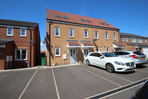 3 bedroom end of terrace house for sale - Vickers Lane, Hartlepool