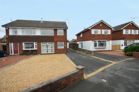 3 bedroom semi-detached house for sale - Roman Way, Sandbach