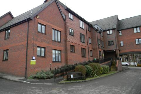 1 bedroom apartment to rent - Nightingale Lodge Cowper Road Berkhamsted