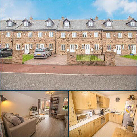 4 bedroom terraced house for sale - Fell Bank, Birtley, Chester Le Street