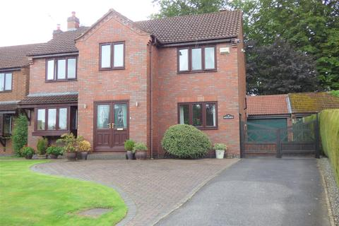 4 bedroom detached house for sale - Beech Grove, Swanland