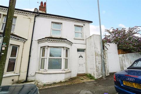 2 bedroom end of terrace house for sale - South Terrace, Hastings, East Sussex