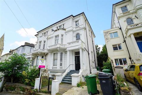 1 bedroom flat for sale - Pevensey Road, St. Leonards-on-sea, East Sussex