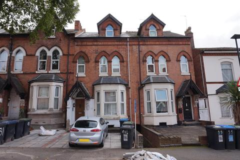 1 bedroom flat to rent - Stanmore Road, Edgbaston, Birmingham, B16 9SU