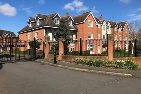 2 bedroom apartment to rent - Chancel Court, Whitefileds Road, Solihull, B91 3DS