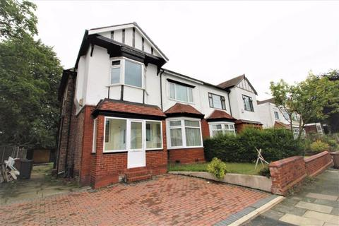 4 bedroom semi-detached house to rent - Cavendish Road, Salford
