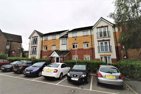 2 bedroom apartment to rent - Martingale Court, Cheetham Hill