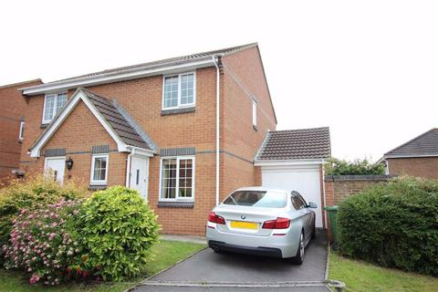 2 bedroom semi-detached house for sale - Youngs Court, Emersons Green, Bristol