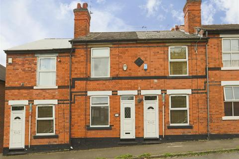 2 bedroom terraced house for sale - Edale Road, Sneinton, Nottinghamshire, NG2 4HT