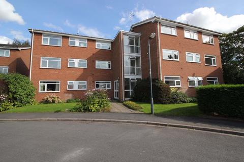 2 bedroom flat to rent - Dereham Court, Leamington Spa