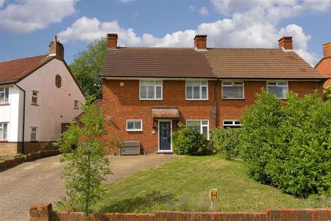 3 bedroom semi-detached house for sale - Downland Way, Epsom, Surrey