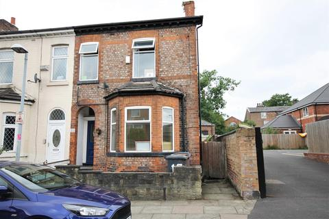 3 bedroom semi-detached house for sale - Byron Street, Eccles, Manchester