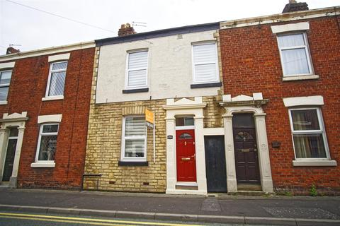 3 bedroom house for sale - 3-Bed Terraced House for Sale on Plungington Road, Preston