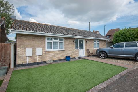 2 bedroom detached bungalow for sale - Seamark Close, Monkton, Ramsgate