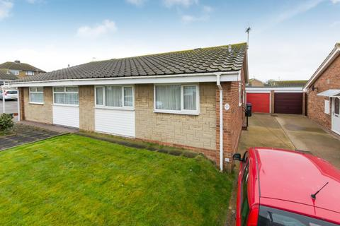 2 bedroom semi-detached bungalow for sale - Cranbourne Close, Ramsgate