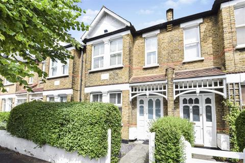 3 bedroom terraced house for sale - Aston Road, Raynes Park