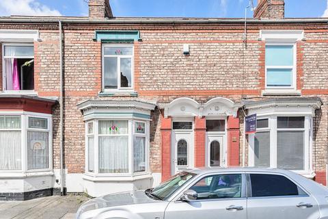 3 bedroom terraced house for sale - Kensington Road, Stockton-On-Tees
