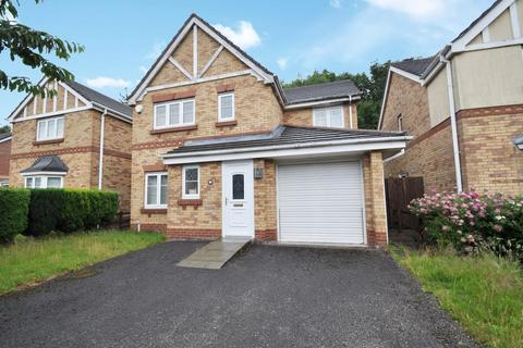 4 bedroom detached house for sale - Botesworth Gardens, Stoke-On-Trent