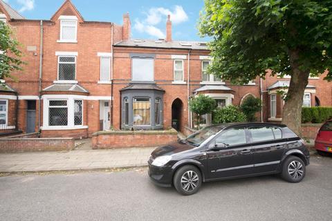 3 bedroom terraced house for sale - Derbyshire Lane, Hucknall, Nottingham