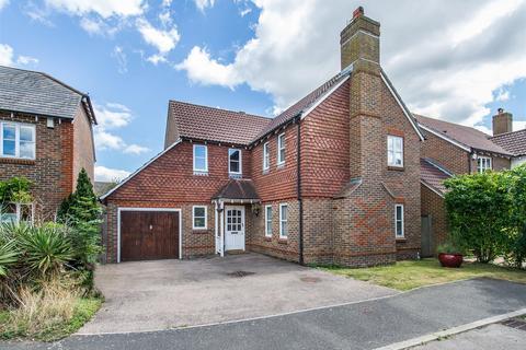 4 bedroom detached house for sale - Brook Lane, Tonbridge