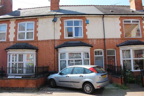 3 bedroom terraced house to rent - Church Avenue, Leicester