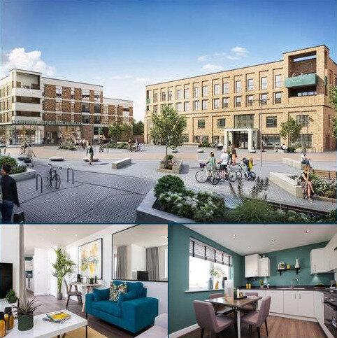 3 bedroom apartment for sale - Plot 175, Courtyard at Darwin Green, Huntingdon Road, Cambridge, CAMBRIDGE CB3