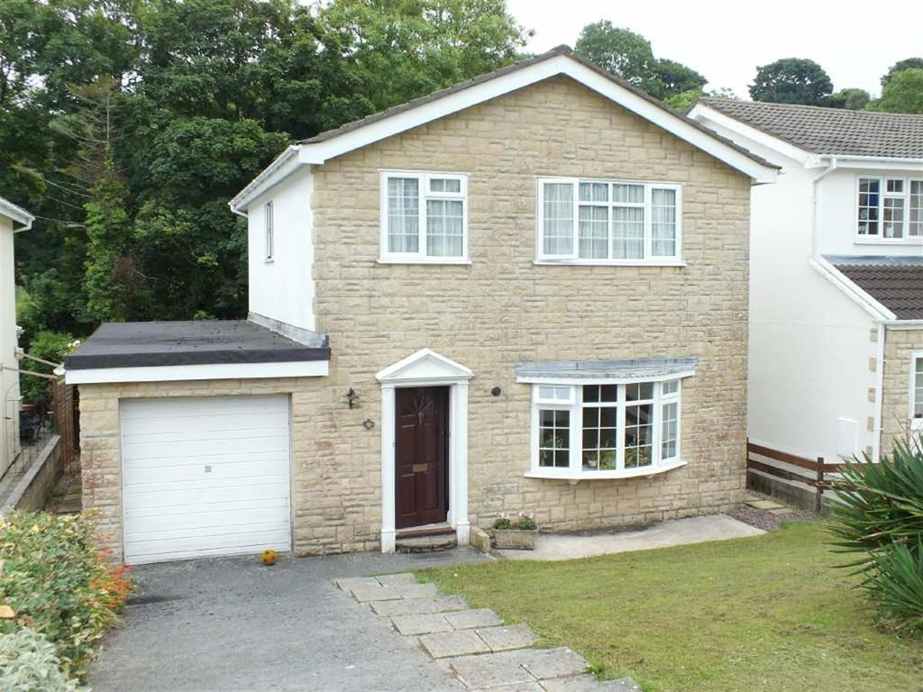 3 Bedrooms Detached House for sale in Grove Drive, Pembroke