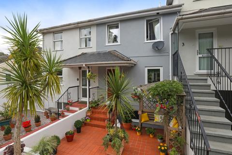 3 bedroom terraced house for sale - The Lees Lower Woodfield Road, Torquay, TQ1