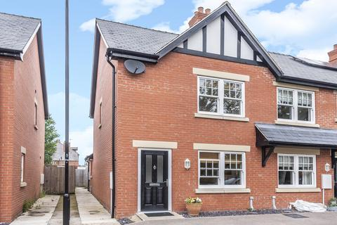 2 bedroom end of terrace house for sale - , Bennetts Mill Close, Woodhall Spa, Lincs, LN10 6NA