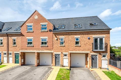 4 bedroom terraced house for sale - Woodland Court, Thorp Arch, West Yorkshire, LS23