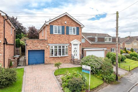 4 bedroom detached house for sale - Syke Green, Scarcroft, LS14