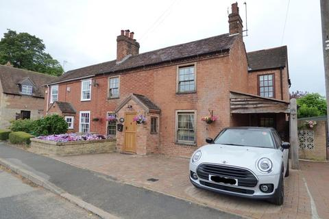 3 bedroom cottage for sale - Farriers Cottage, Hill View Road, Worcester, Worcestershire, WR8 9LJ