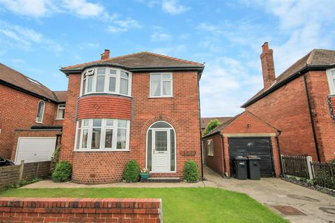 3 bedroom detached house for sale - Coniston Road, Harrogate, HG1 4SL
