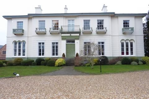 1 bedroom flat to rent - Cleevelands Drive, Pittville, Cheltenham, GL50 4QF