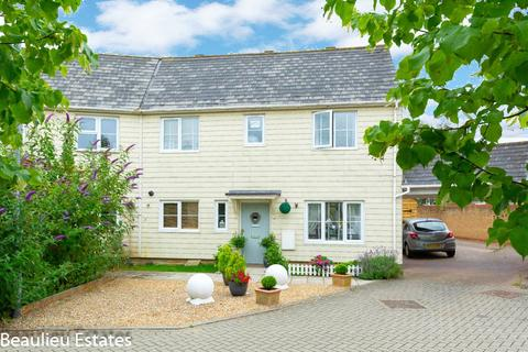 4 bedroom semi-detached house for sale - Albemarle Link, Beaulieu Park, Chelmsford, Essex, CM1