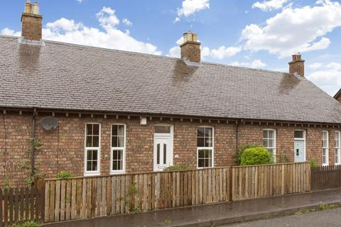 2 bedroom cottage for sale - 4 Second Street, Newtongrange, EH22 4QF
