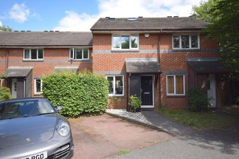3 bedroom terraced house for sale - Henley Drive, SE1