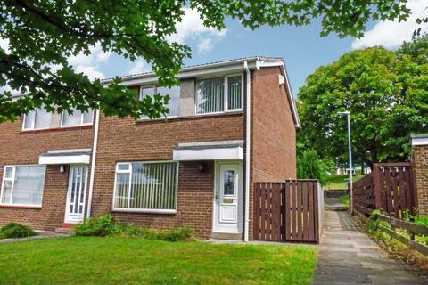 3 bedroom semi-detached house for sale - Padstow Gardens, Low Fell, Gateshead, Tyne and Wear, NE9 6TW